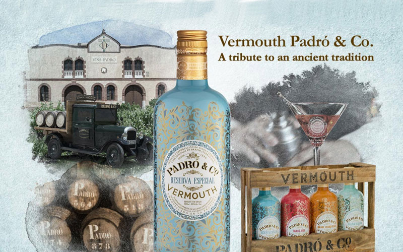 Padro & Co Vermouth