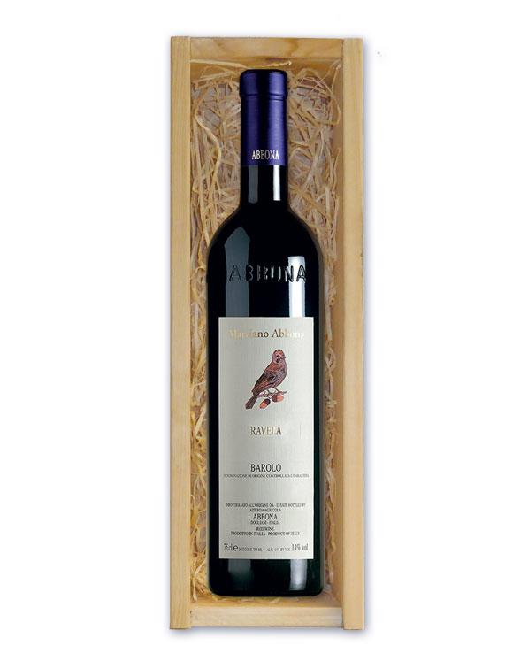wijnkist Barolo