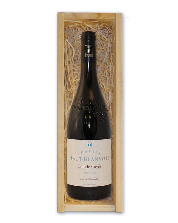 wijnkist grande Cuvée