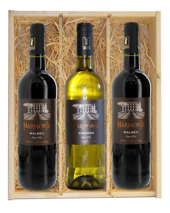 wijnkist harmonie
