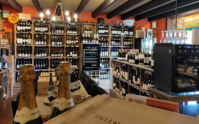 Wijnkoperij Steinz Almere