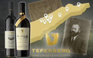 Wijnhuis Teperberg